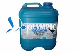 Swimming Pool Chemicals | Water Cleaning Chemical | Olympic Pool
