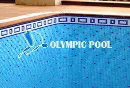 Swimming Pool Mosaic Tiles   Glass and Ceramic Tiles ...